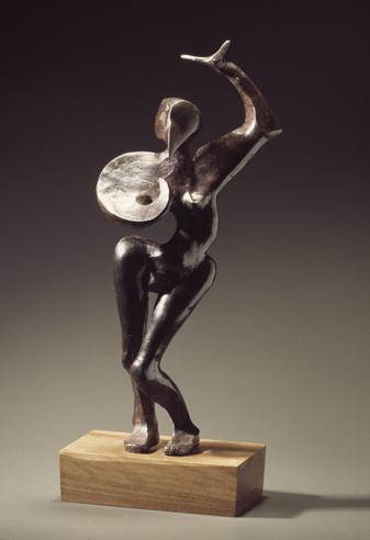 'Alala Wahine - bronze